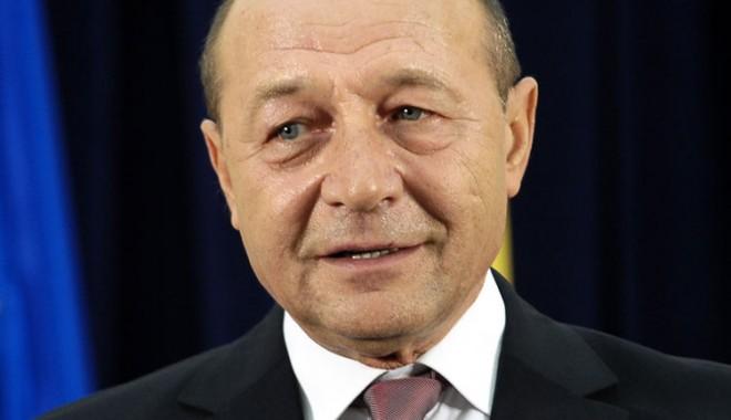 Foto: Traian Băsescu: Ariel Sharon rămâne una dintre figurile marcante din istoria modernă a Israelului