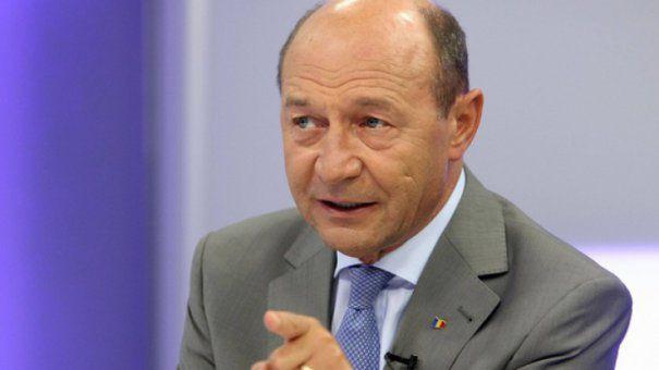 Foto: Băsescu: Politicianul care şi-a trădat toţi partenerii este Călin Popescu Tăriceanu. Nu are nicio şansă la prezidenţiale