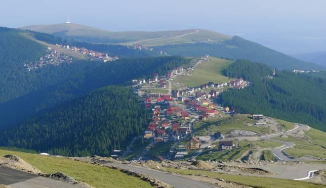 Foto: Transalpina ar putea fi deschisă oficial în august