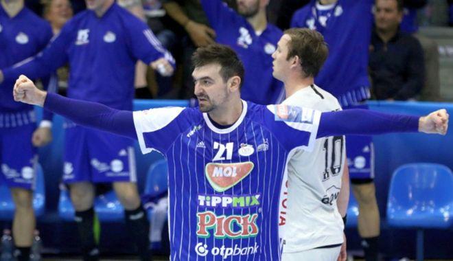 Transfer de marcă pentru HCDS. Alen Blazevic vine la Constanța - transfer-1591380503.jpg