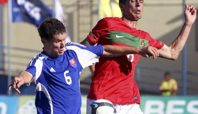 Foto: Transferuri din prima ligă portugheză pentru SSC Farul Constanţa