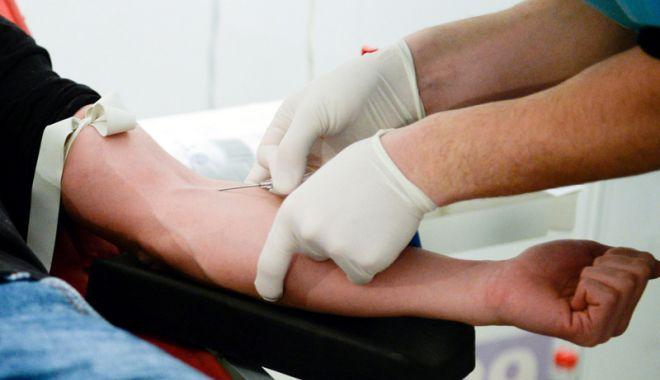 Foto: Primăria Limanu, apel la donatorii de sânge