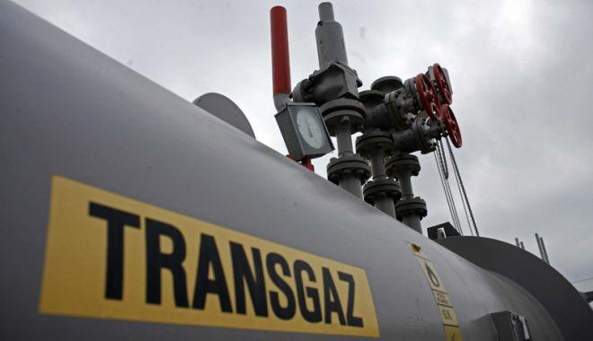 Foto: Transgaz stârnește preocupări privind libera concurență