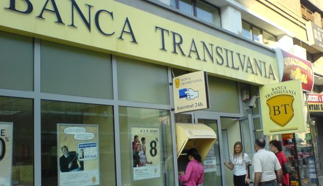 Foto: Banca Transilvania semnează astăzi contractul pentru preluarea Bancpost