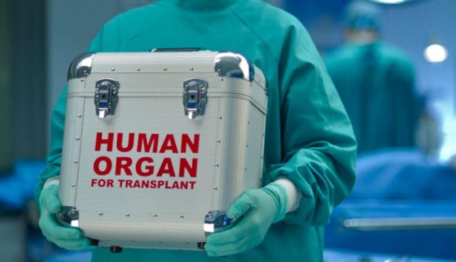 Foto: Transplantul pulmonar, în colaps. Ce spune ministrul Sănătăţii