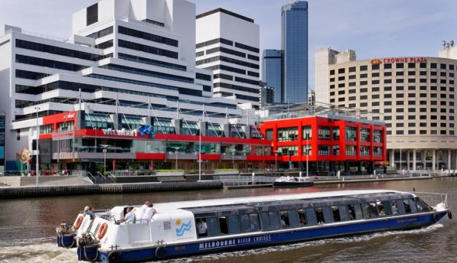 Foto: Vom avea transport în comun pe apă,  la Constanţa