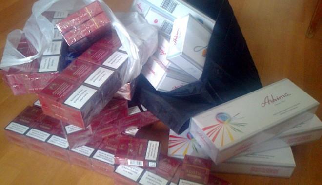 Transportul de dimineață cu țigări de contrabandă nu a mai ajuns la destinație - transportdimineatatigaricontraba-1401468719.jpg