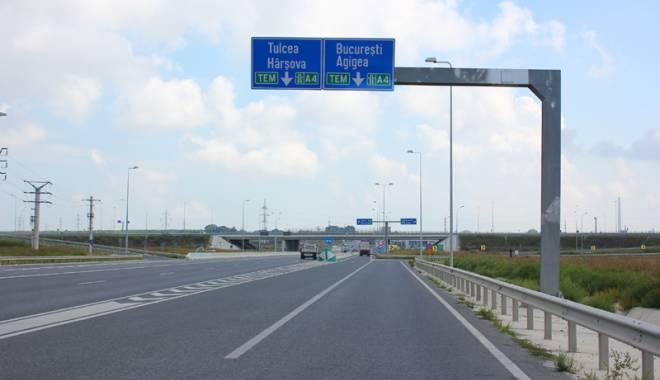 Foto: Pe unde va trece noul drum expres ce va lega Constanţa de Delta Dunării