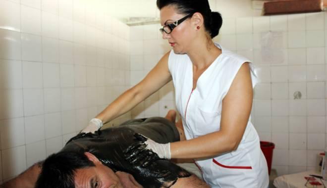 Foto: Oferte de nerefuzat, la Sanatoriul Balnear Mangalia