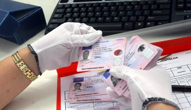 Foto: Trebuie să vă reînnoiţi permisul de conducere? Iată ce aveţi de făcut