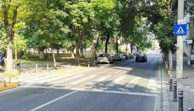 Trecerea de pietoni de pe strada Mircea cel Bătrân va fi desfiinţată - treceredepietoni-1627993506.jpg