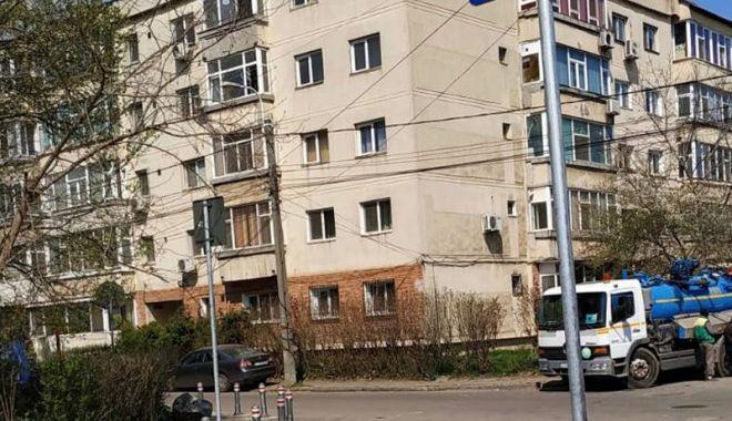 Foto: Treceri de pietoni înființate  în cartierele CET și KM 5