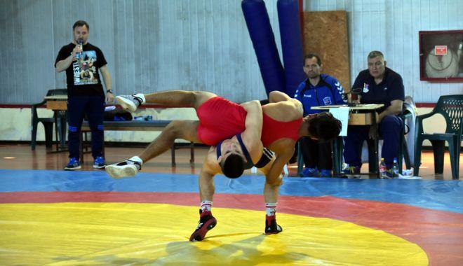 Foto: Trei sportivi constănţeni vor fi prezenţi la Gimnaziada din Maroc