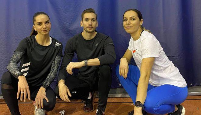 Trei atleţi români, medaliaţi cu aur la Open-ul de sală de la Belgrad - trei-1614266886.jpg