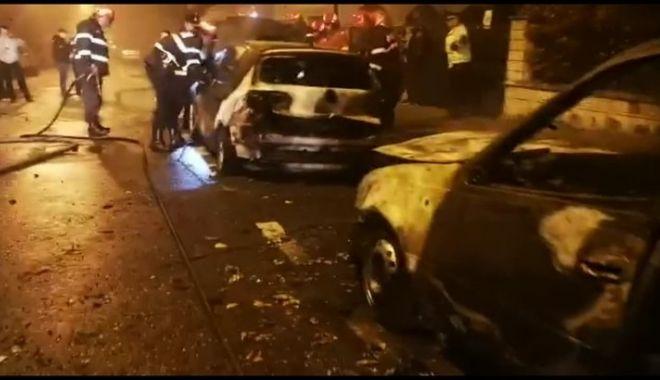 Trei mașini distruse, într-un incendiu! - treima537inidistrusedefoclapites-1573926588.jpg