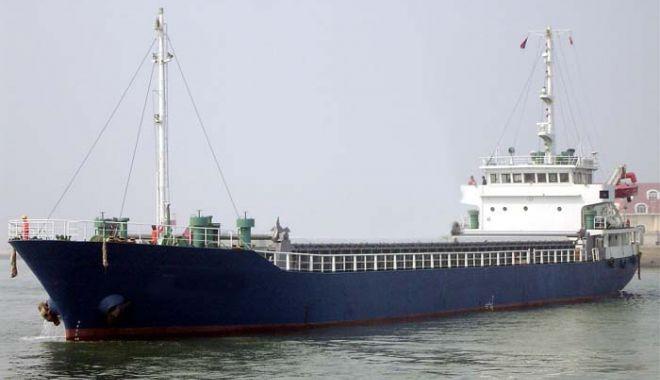 Foto: ÎN ALERTĂ! Trei marinari au dispărut în urma unei coliziuni navale
