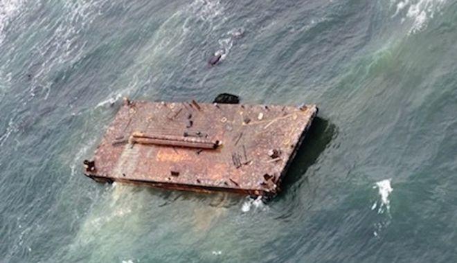 Trei marinari au fost salvați de Garda de Coastă a SUA - treimarinariaufostsalvatidegarda-1606400607.jpg