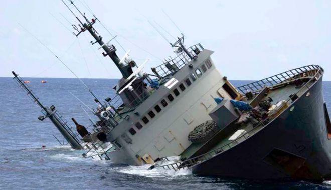 Trei nave abandonate s-au scufundat în Golful Aden și în Marea Arabiei - treinaveabandonatesauscufundat-1561288507.jpg