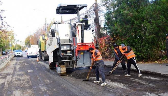 Atenţie, şoferi!  Trei străzi din Constanţa,  închise circulaţiei - treistrazidinconstanta1-1541694903.jpg