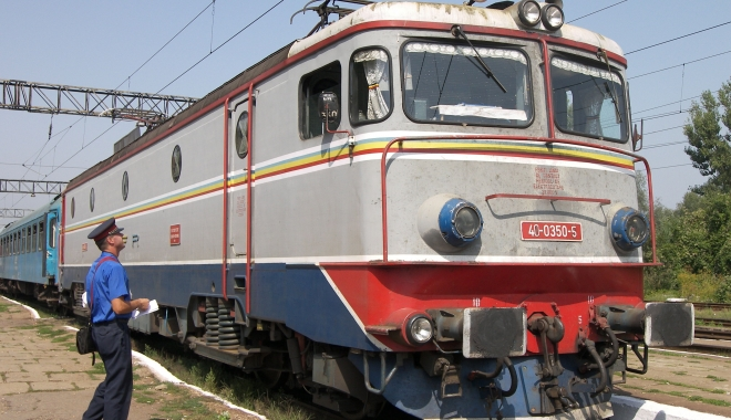 Foto: Trenurile de călători trec la ora de vară. Iată de când