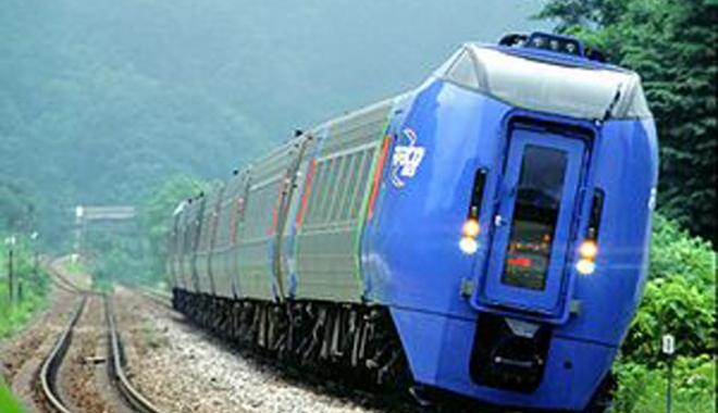 Foto: Călătorii îşi pot cumpăra  biletele de tren online
