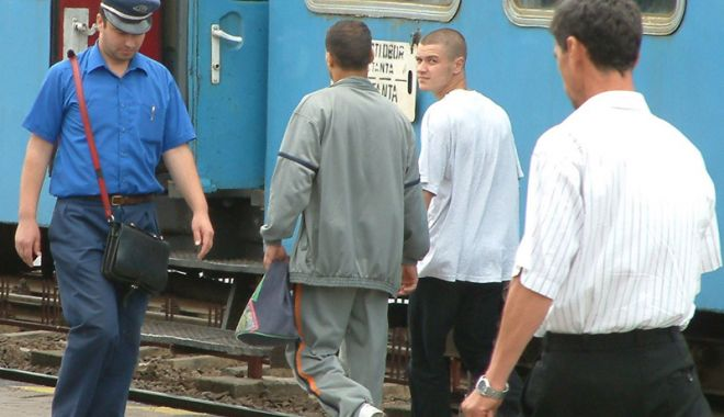 Foto: Mai multe trenuri spre şi dinspre Constanţa, anulate