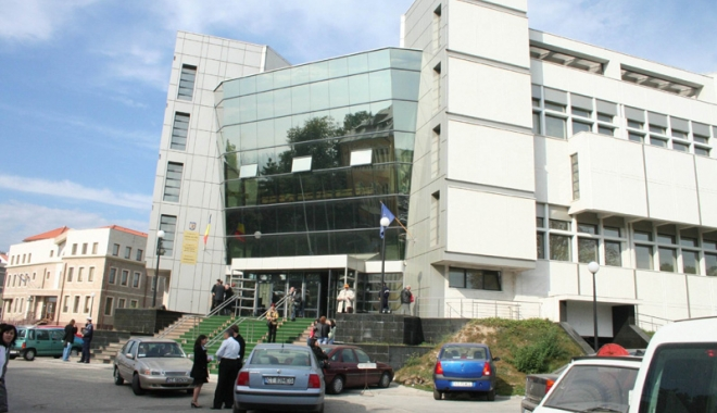 Foto: Ce loc ocupă Tribunalul Constanţa în lupta cu fenomenul contrabandei