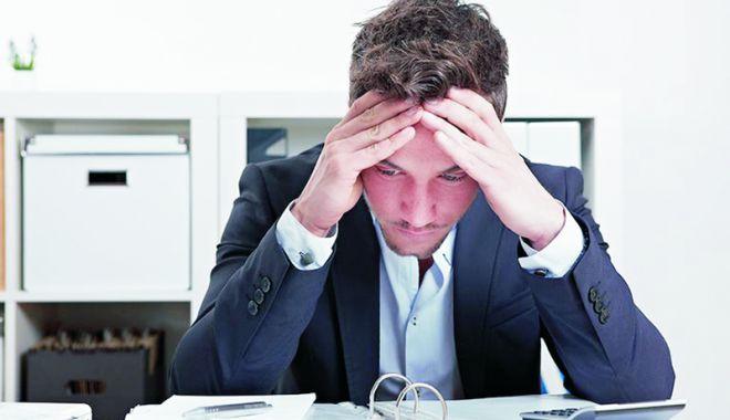 Foto: Tributul incapacității manageriale e plătit de zeci de mii de firme