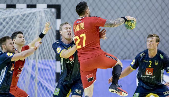 Tricolorii, nicio şansă în faţa Suediei. Soarta calificării se joacă în Muntenegru - tricolorii-1619704991.jpg
