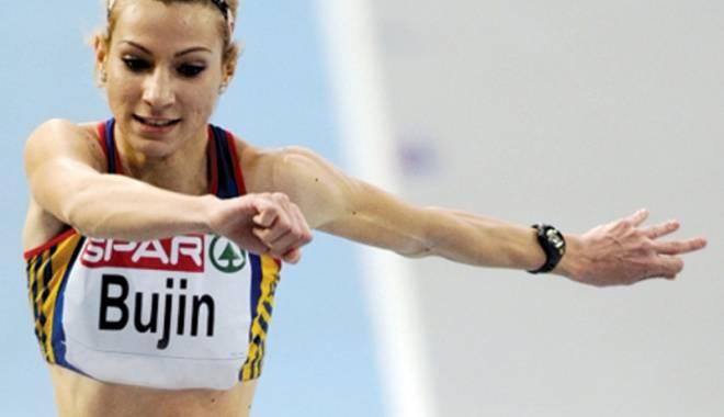 """Foto: Atleţii intră în """"focurile"""" Europenelor indoor"""