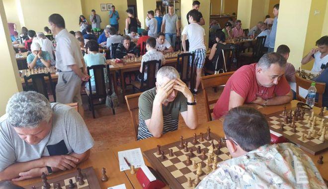 Trofeul Centrocoop la şah, cucerit de MM Andrei Istrăţescu - trofeu3-1535985121.jpg
