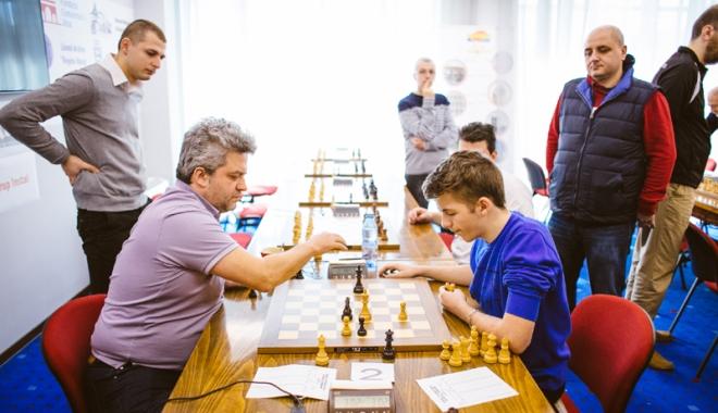 Foto: Trofeul Litoralului revine maestrului Andrei Istrăţescu