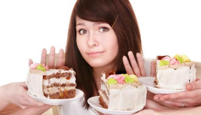 Foto: Trucuri împotriva poftei de dulciuri