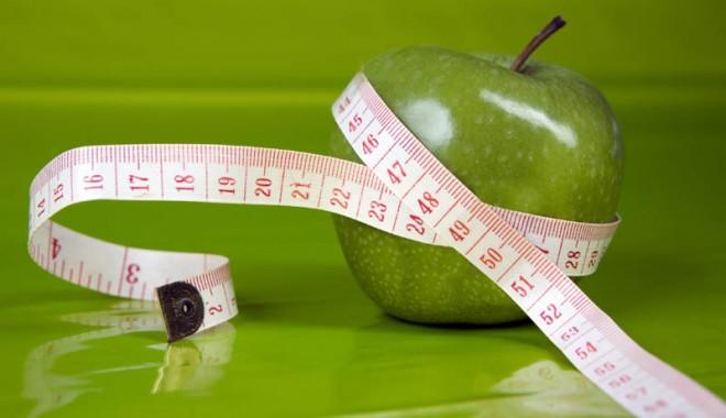 Foto: Trucuri pentru slăbit: alimentaţie sănătoasă şi multă mişcare