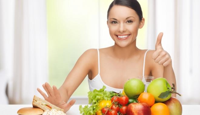 Foto: Cele mai utile 10 trucuri ca să scapi de senzaţia chinuitoare  de foame