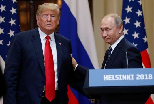 Foto: Reacția Rusiei după ce SUA și-au anunțat retragerea din tratatul privind forțele nucleare