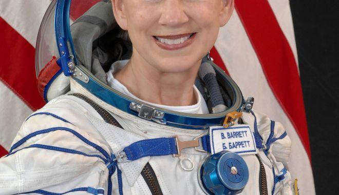 Foto: Trump numeşte din nou o femeie la conducerea US Air Force