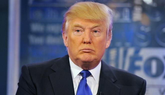 Foto: Donald Trump, despre Casa Albă: