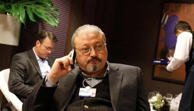 Foto: Trupul jurnalistului Jamal Khashoggi, găsit în curtea casei consulului Arabiei Saudite la Istanbul