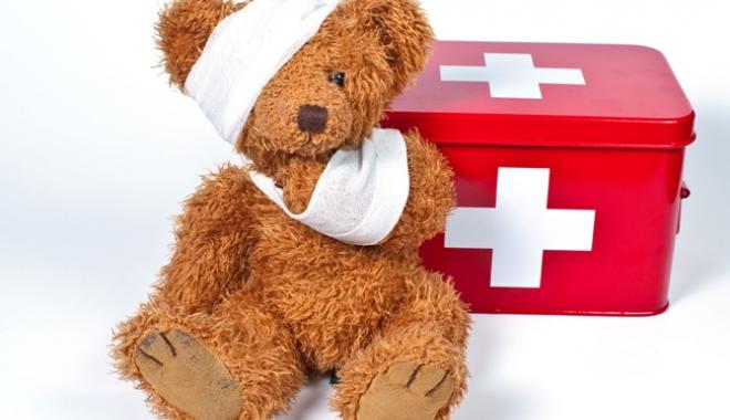 Foto: Cursuri de prim ajutor pentru părinţi