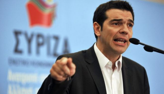 Foto: Guvernul Tsipras câștigă un vot de încredere și se apropie de o reușită istorică