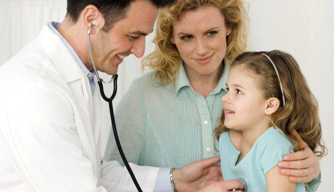 Foto: Tuberculoza pulmonară poate afecta chiar și copiii