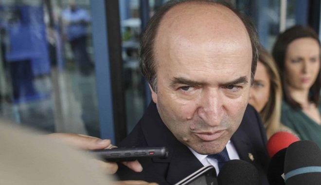 Foto: Tudorel Toader i-a respins pe toţi candidaţii pentru Parchetul General. Selecţia se va relua