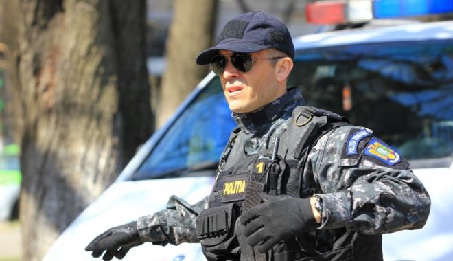 Foto: Tudorel Dogaru este, oficial,  şef al Poliţiei Locale Constanţa