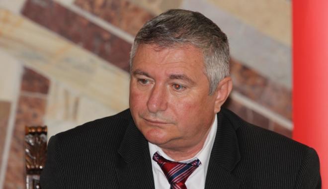 Foto: Acuzaţii grave. Primarul oraşului Hârşova solicită renumărarea voturilor