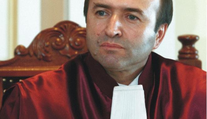 Foto: Ministrul Justiţiei prezintă astăzi evaluarea şefei DNA şi a procurorului general al României
