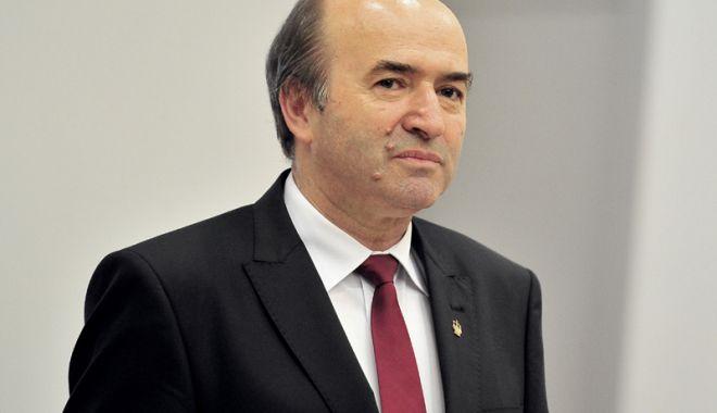 """Foto: Tudorel Toader:  """"Voi participa la Comitetul Executiv Național al PSD"""""""
