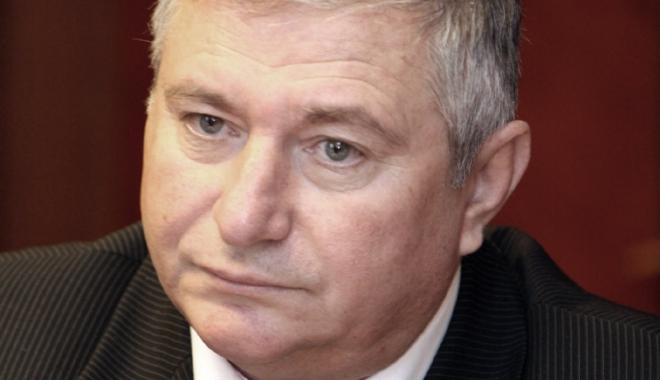 Director nou la Agenţia pentru Protecţia Mediului Constanţa