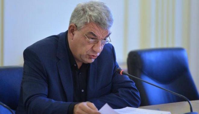 Foto: SCANDALUL POLIŢISTULUI PEDOFIL / Va fi Bogdan Despescu DEMIS? Tudose vrea să afle şi versiunea lui