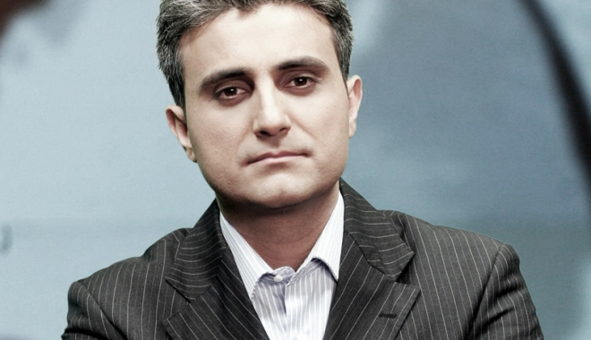 """Foto: Deputatul Robert Turcescu, interpelare la ministrul Sănătăţii, pe tema """"Casa Soarelui"""""""